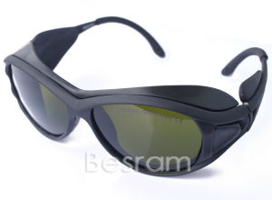 200-450nm 800-2000nm 808nm 980nm 1064nm YAG IR Yh-5-E Laser Protection Glasses