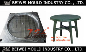Good Price Plastic Table Injection Mould pictures & photos