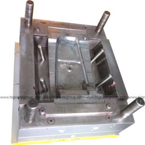 Injection Tooling for Plastic Parts pictures & photos