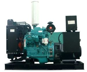 50kw Soundproof Cummins Diesel Generator with ATS Powered by 4BTA3.9-G2 pictures & photos
