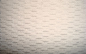 Solid Crepe Knitting Fabric pictures & photos