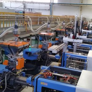 Gravimetric Doser Machine pictures & photos
