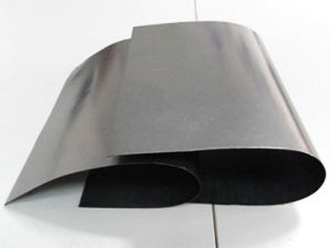 China Thermal Conductive Synthetic Pyrolytic Graphite Film For Led