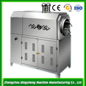 2016 Hot Sell Peanut Sunflower Seeds Roasting Machine pictures & photos