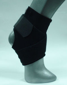 High Quality Neoprene Ankle Support for Sale pictures & photos