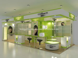 Beautity Shop Decoration, Cosmetic Shopfitting pictures & photos