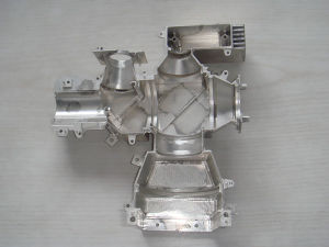 Small Batch Production Auto Spare Parts pictures & photos
