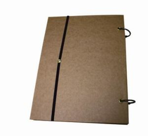 New Design Hardcover Sketch Book for Drawing Picture