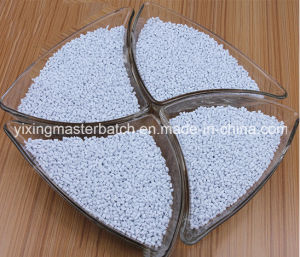 Plastic Material Polystyrene/PS Masterbatch pictures & photos