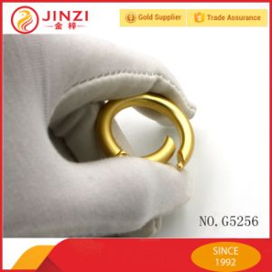 "Zinc Alloy 1"" Inch Clasp Ring Metal O Ring Spring O Ring pictures & photos"