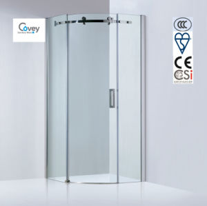 New Arrival Sector Shower Enclosure/Bathroom Glass Shower Room (A-KW05K-C)