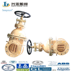 China Wholesale Manufacturerused 4 Inch Gate Valves
