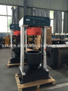 Nc Laboratory Asphalt Mixing Machine (SLHB-III) pictures & photos