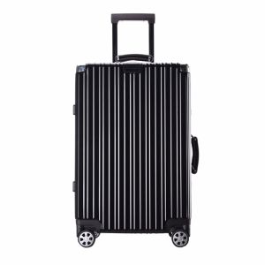 Travel Luggage Case ABS+PC+Aluminum Hardcase Suitcase Trolley pictures & photos