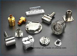 OEM Deep Drawing Sheet Metal Part pictures & photos