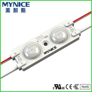 Shenzhen LED Injection Module Light with Lens pictures & photos