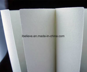 Shoe Stiffener for Toe Puff and Counter Chemical Sheet