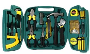 Combination Hand Tool Sets, Reqair Tools, Hand Tool Kits pictures & photos