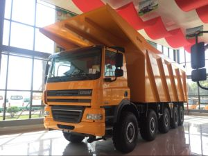 State-of-The-Art Automotive Technologies 80tons Mining Loading Dump Truck pictures & photos