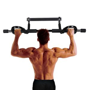 Fitness Multi-Gym Doorway Pull up Bar and Portable Gym System