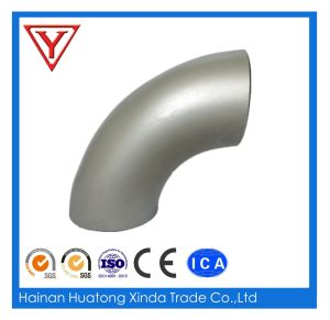 Stainless Steel Bw Elbow (with CE R=1D) pictures & photos