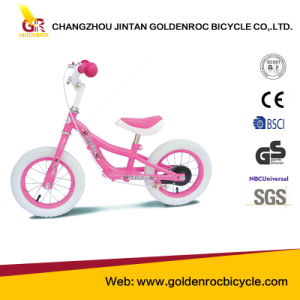 "(GL213-N) Top Quality 12"" Children Balance Bike with Ce pictures & photos"
