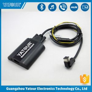 Yatour Car Bluetooth Adapter for Peugeot/Citroen (RD4 Can-bus) pictures & photos