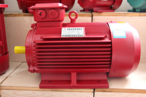 High qualityY2 Series three phase electric motor pictures & photos