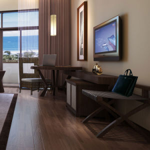 Hospitality Wooden 5 Star Bedroom Furniture /Resort Hotel Furniture Set pictures & photos