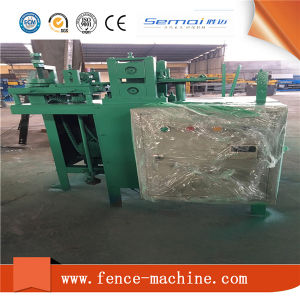 Nine Strips Razor Wire Machine with Factory Price pictures & photos