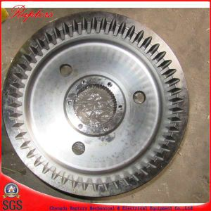 Wheel Loader Axle Ring Gear for Sdlg XCMG Xgma Foton pictures & photos