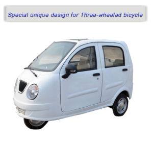 Very Cheap Price Simple Tricycle Car Audio with USB SD FM Bluetooth pictures & photos