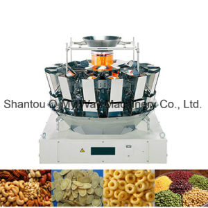 10kgs Rice Packaging Machine Sugar Packing Machine pictures & photos
