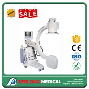 100mA Security Medical Equipment High Frequency C Arm X-ray Machine pictures & photos