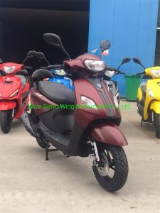 New Japanese Technology Scooter New YAMAHA Jog Scooter New Style Engine Cover