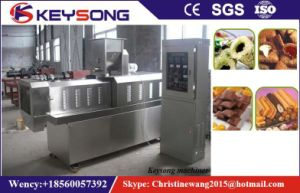 Core Filling Filled Snack Food Processing Machinery pictures & photos