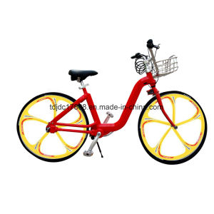 Colourful Tire Cheap Sharing Bike System/China Bicycle