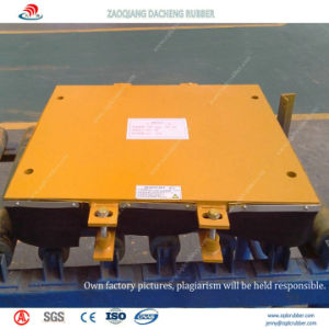 Hot Sale Pot Bearing for Bridges pictures & photos