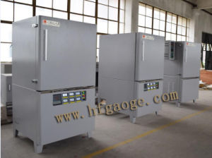 High Temperature Heat Treatment Furnace for Ceramic Sintering