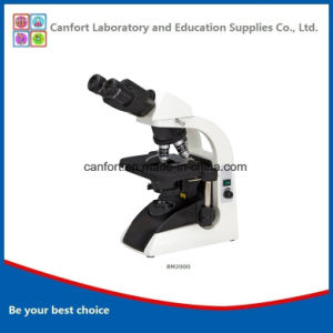 Professional Laboratory Equipment Binocular Visible Light Microscope Bm2000 pictures & photos