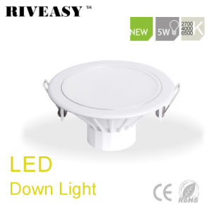 5W LED Spotlight SMD Ce&RoHS LED Downlight LED pictures & photos