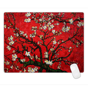 Extended Gaming Wide Large Mouse Pad L Size Mouse Mat 600X450mm pictures & photos