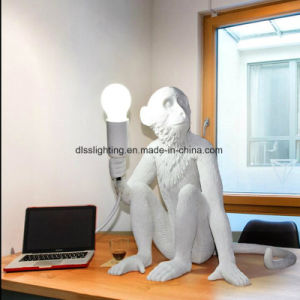 Newest Hotsale Monkey Table Lamp for Home Decoration Table Lighting pictures & photos