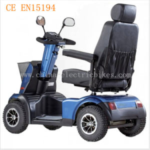 2015 Hot Sales Mobility Scooters Can Shopping Use (LN-015) pictures & photos