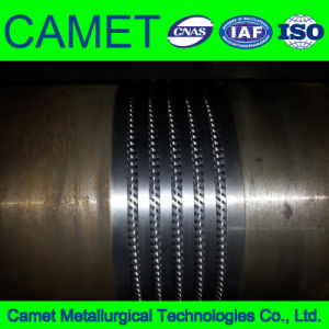 Tungsten Carbide Rolling Mill Roll pictures & photos