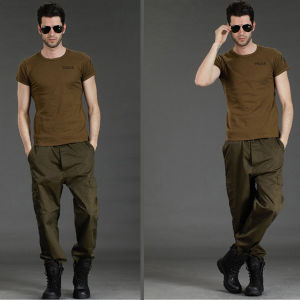 OEM Pants Mens Workwear Working Pants pictures & photos