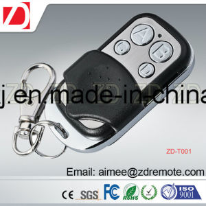 Universal Cloning Remote Control Key Fob with 10f684 / 12f629 pictures & photos