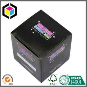 Mini F Flute Cardboard Paper Packaging Display Box