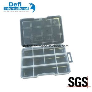 12 Dividers Plastic Box for Home Use pictures & photos