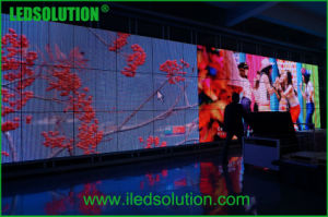 P15.625 Outdoor Curtain LED Display pictures & photos
